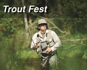 Trout Fest Box